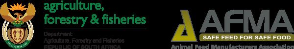 DAFF & AFMA Logos