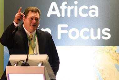 Africa in focus at the World Nutrition Forum 2018